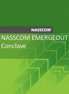 Blog (Event Coverage): Nasscom EmergeOut Conclave Blog Post Coverage